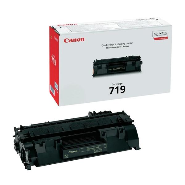 CANON LBP6650/6300 TNR CRTR-719 (2,1k) (3479B002) (CAN-719)