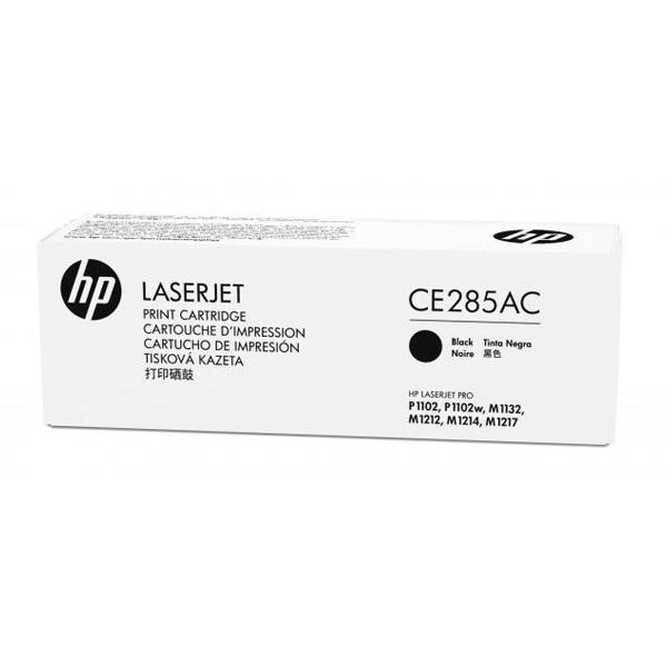 Toner Hp CE285AC Black CONTRACTUAL (CE285AC) (HPCE285AC)