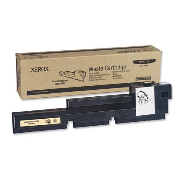 XEROX PHASER 7400 WASTE CRG (30k) (106R01081) (XER106R01081)