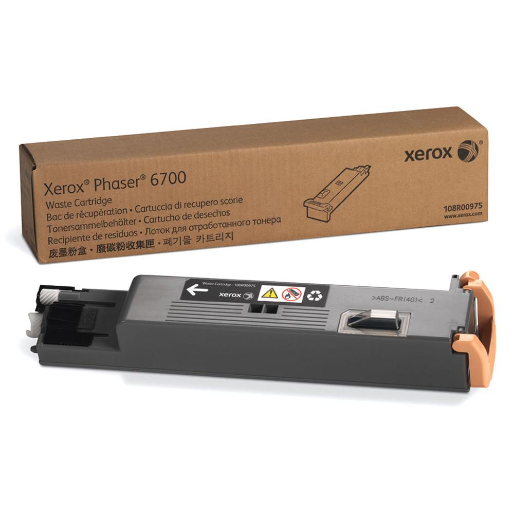 XEROX PHASER 6700 WASTE TONER (25k) (108R00975) (XER108R00975)