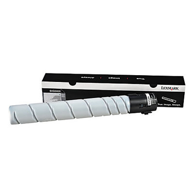 LEXMARK MX91X TONER CRTR BLACK (64G0H00) EHC 32.5k (LEX64G0H00)