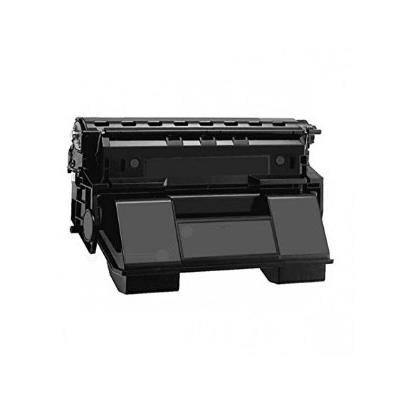 KONICA MINOLTA BIZHUB 40P/PX TN412K BLACK TONER HC (A0FP023) (MINTN412K)