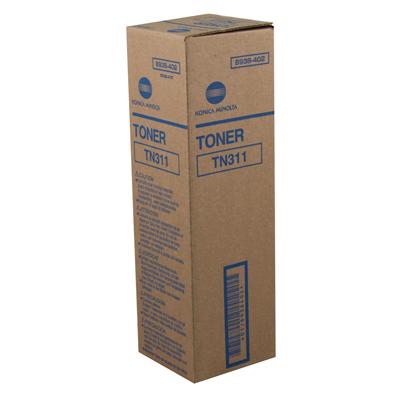 KONICA MINOLTA BIZHUB 350/362 TONER TN311 (8938404) (MINTBZ350)