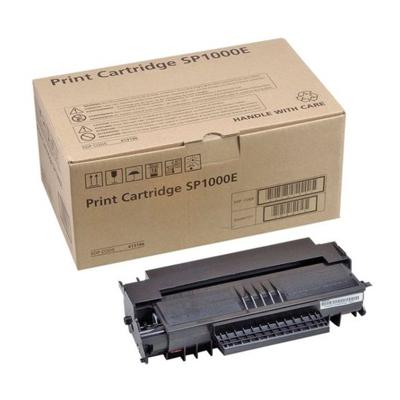 RICOH SP 1000/FAX 1140/1180/F110 TONER CRTR (413196) (RICT1140)