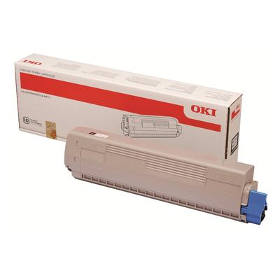 OKI MC853/MC873 TONER BLACK 7K (45862840) (OKI-MC853-B)