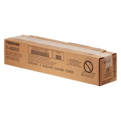 Toner Toshiba T-4590E Black (T-4590E) (TOST4590E)