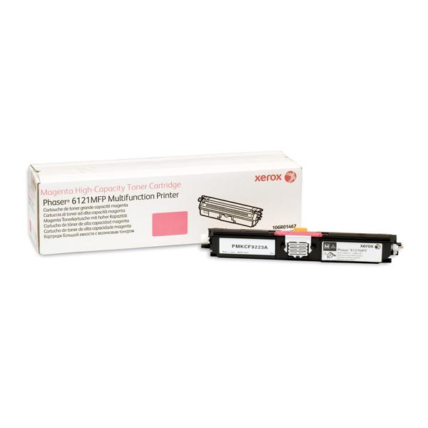XEROX PHASER 6121 HC MAGENTA TONER (2,6k) (106R01467) (XER106R01467)