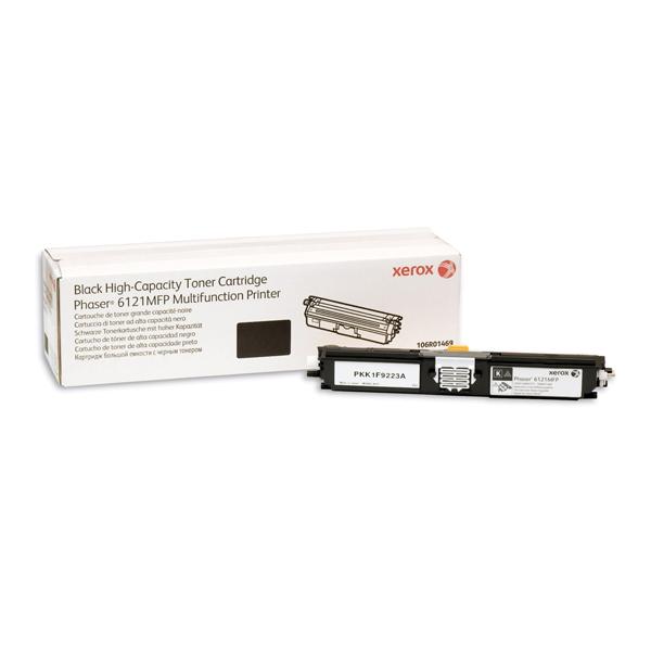 XEROX PHASER 6121 BLACK TONER (2,6k) (106R01469) (XER106R01469)