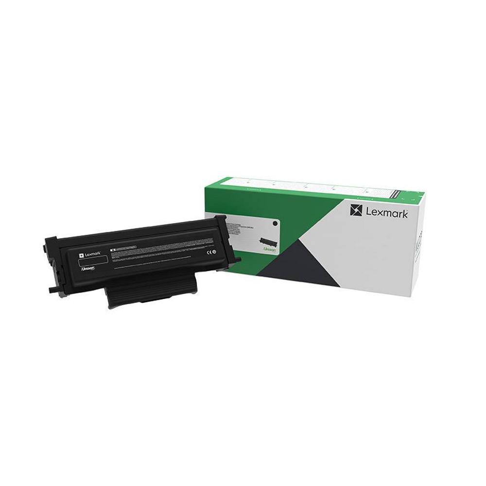 LEXMARK B2236dw/ MB2236adw/ MB2236adwe TONER BLACK EHC 6K (B222X00) (LEXB222X00)