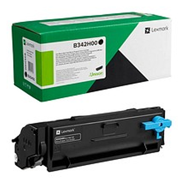 LEXMARK B/MB 3340/3442 HC 3k (B342H00) (LEXB342H00)