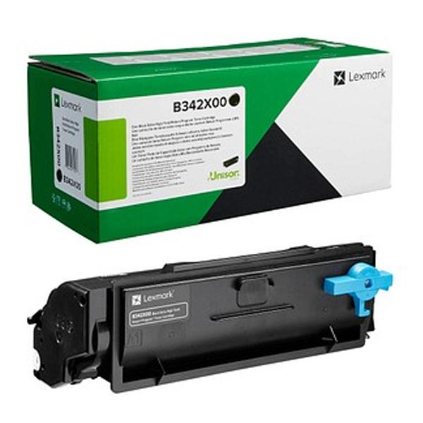 LEXMARK B/MB 3340/3442 EHC 6k (B342X00) (LEXB342X00)
