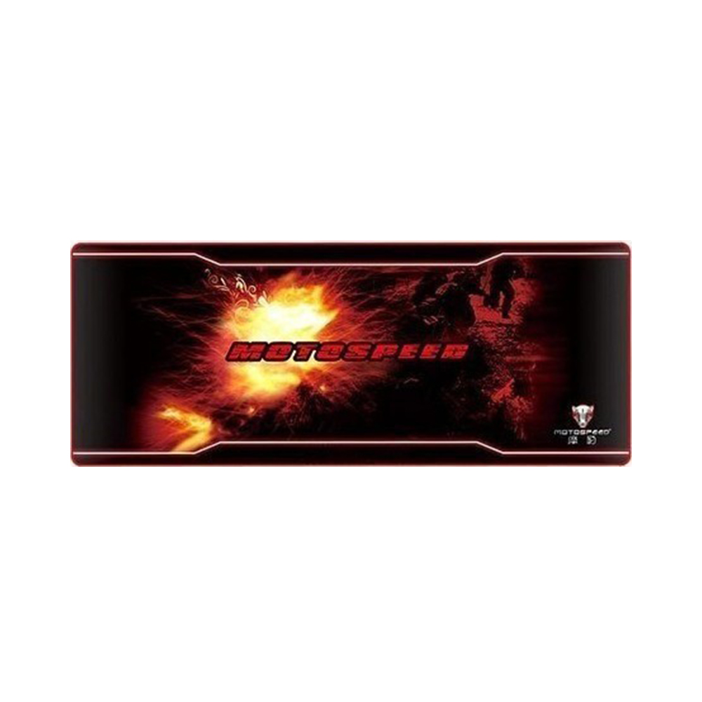 Motospeed P60 gaming mouse pad with color box