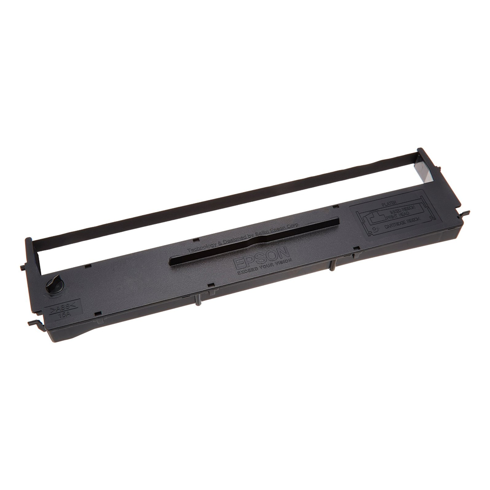 Epson Μελανοταινία LQ 300/400/580/870 SO15021 Black (C13S015633) (EPSSO15633)