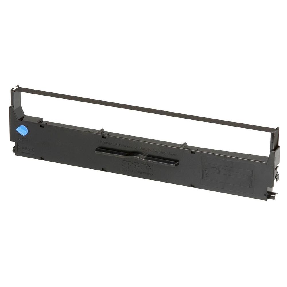 Epson Μελανοταινία MX/RX/FX 80/800/880/850/LX300/350 Black (C13S015637) (EPSSO15637)