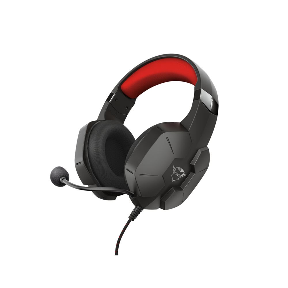 Trust GXT 323 Carus Gaming Headset (23652) (TRS23652)