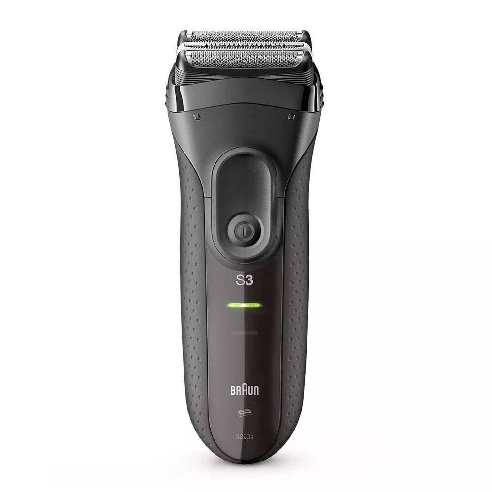 Ξυριστική Μηχανή Braun (3020s) (BRA3020S)