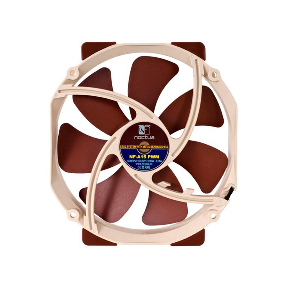 Noctua NF-A15 PWM PC Fan (NF-A15 PWM) (NOCNF-A15PWM)