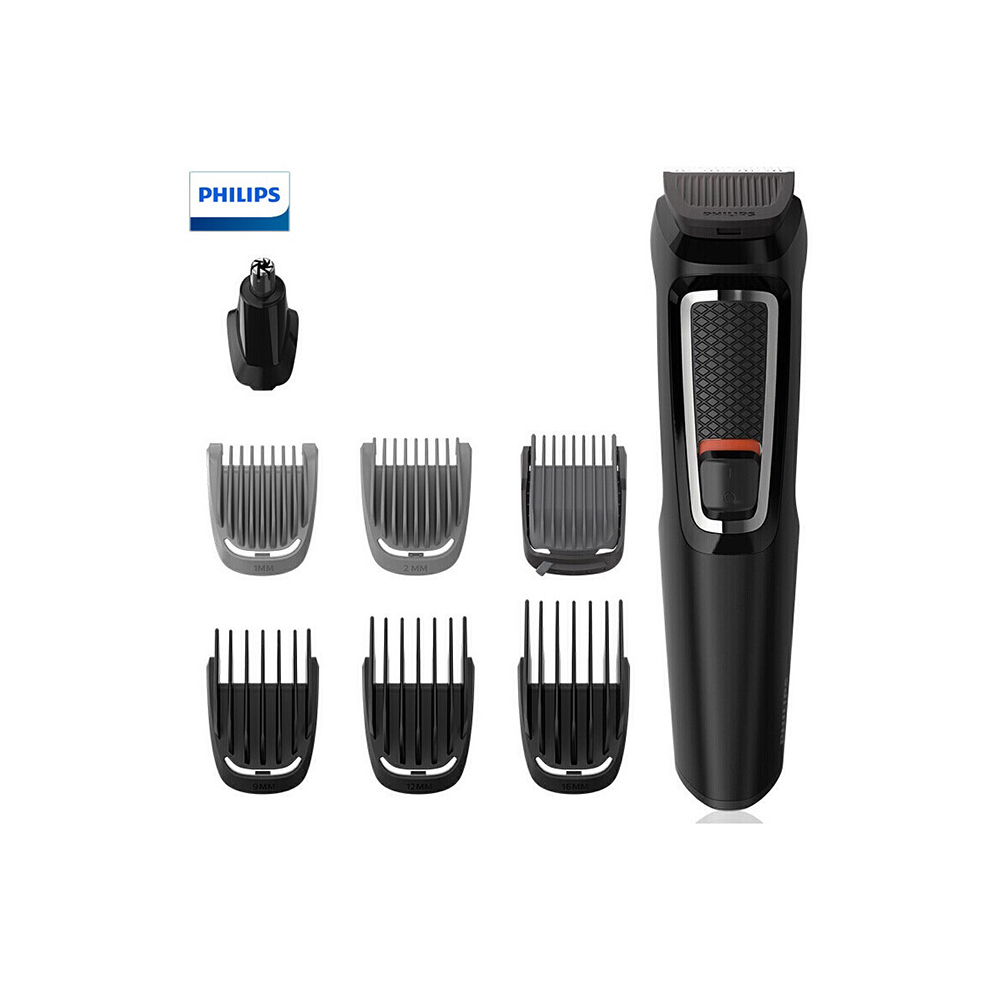 Philips 3000 8-σε-1 Πρόσωπο και Μαλλιά (MG3730/15) (PHIMG3730/15)