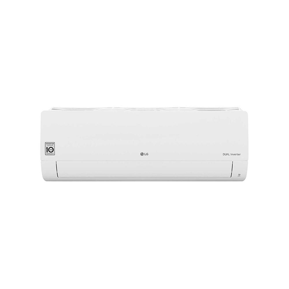 LG Libero Plus UA3/S12EQ NSJ Κλιματιστικό Inverter White 12000 BTU (S12EQ) (LGS12EQ)