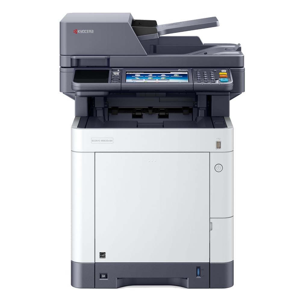 KYOCERA ECOSYS M6630cidn color laser multifunction printer (KYOM6630CIDN)