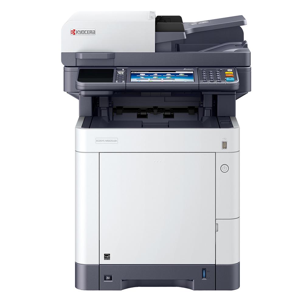 KYOCERA ECOSYS M6635cidn color laser multifunctional printer (1102V13NL1) (KYOM6635CIDN)