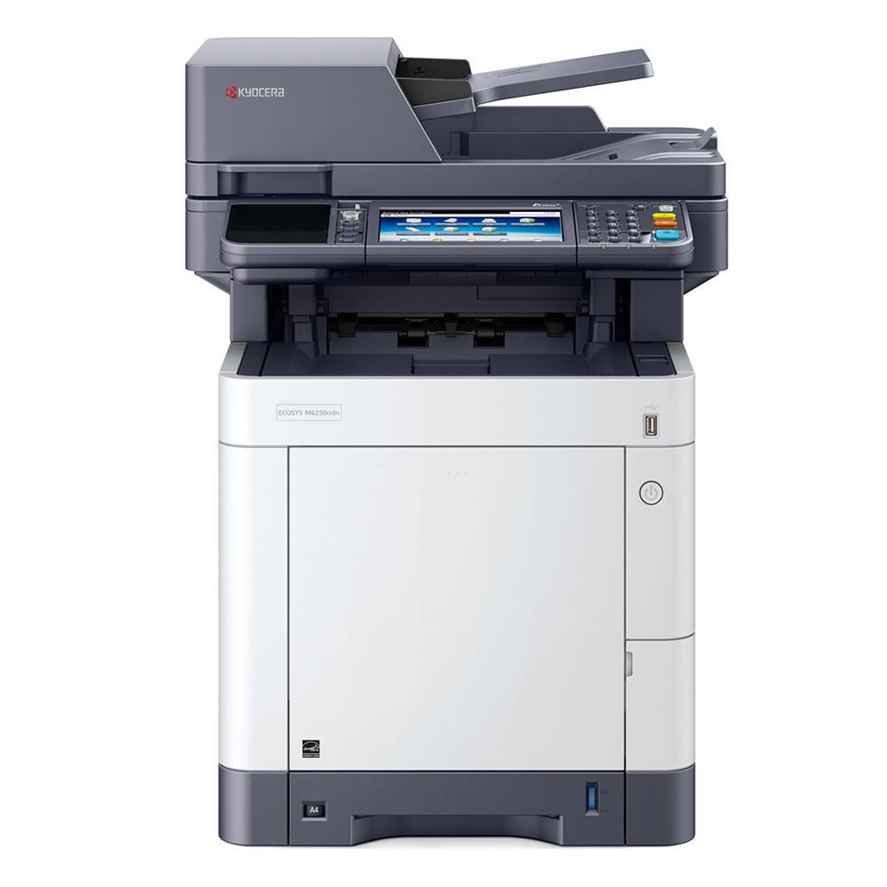 KYOCERA ECOSYS M6230cidn color laser multifunctional printer (KYOM6230CIDN)