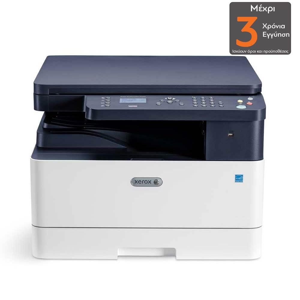 Xerox B1022V_B A3 Laser MFP (B1022V_B) (XERB1022VB)