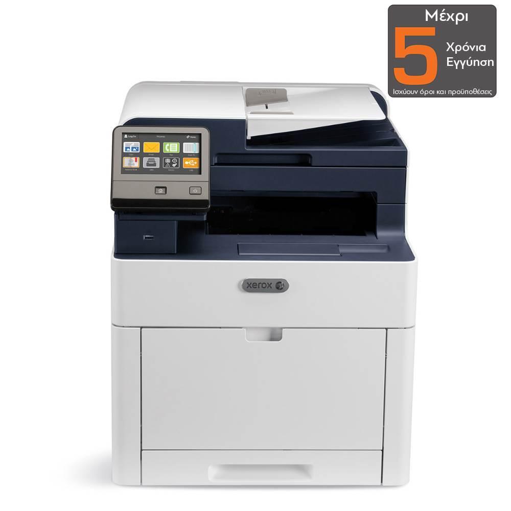 Xerox 6515V_DNI Color Laser MFP (6515V_DNI) (XER6515VDNI)