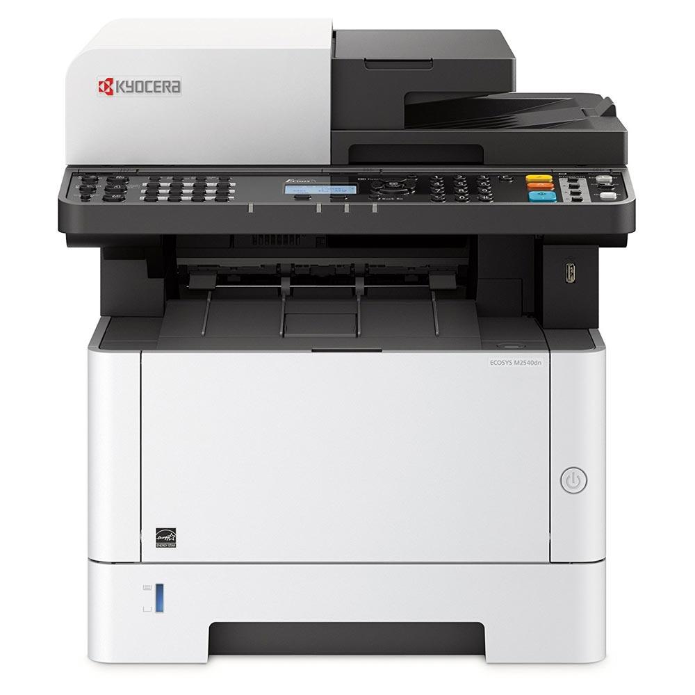 KYOCERA ECOSYS M2540dn laser multifunction printer (KYOM2540DN)