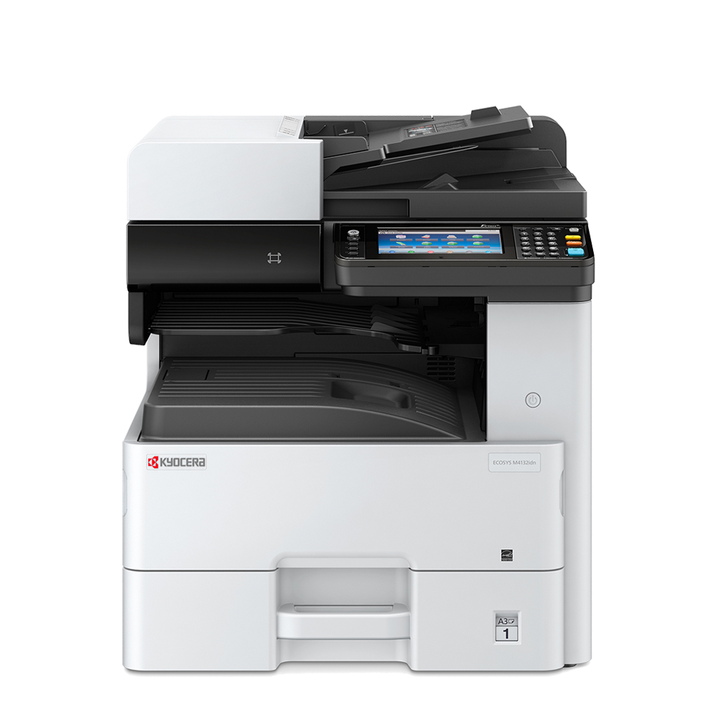 KYOCERA ECOSYS M4132idn A3 laser multifunction printer (KYO1102P13NL0)
