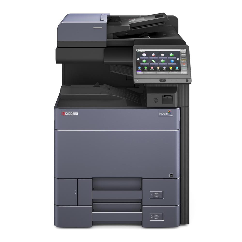 KYOCERA TASKalfa 2553ci A3 color laser multifunction printer (KYOTASK2553CI)