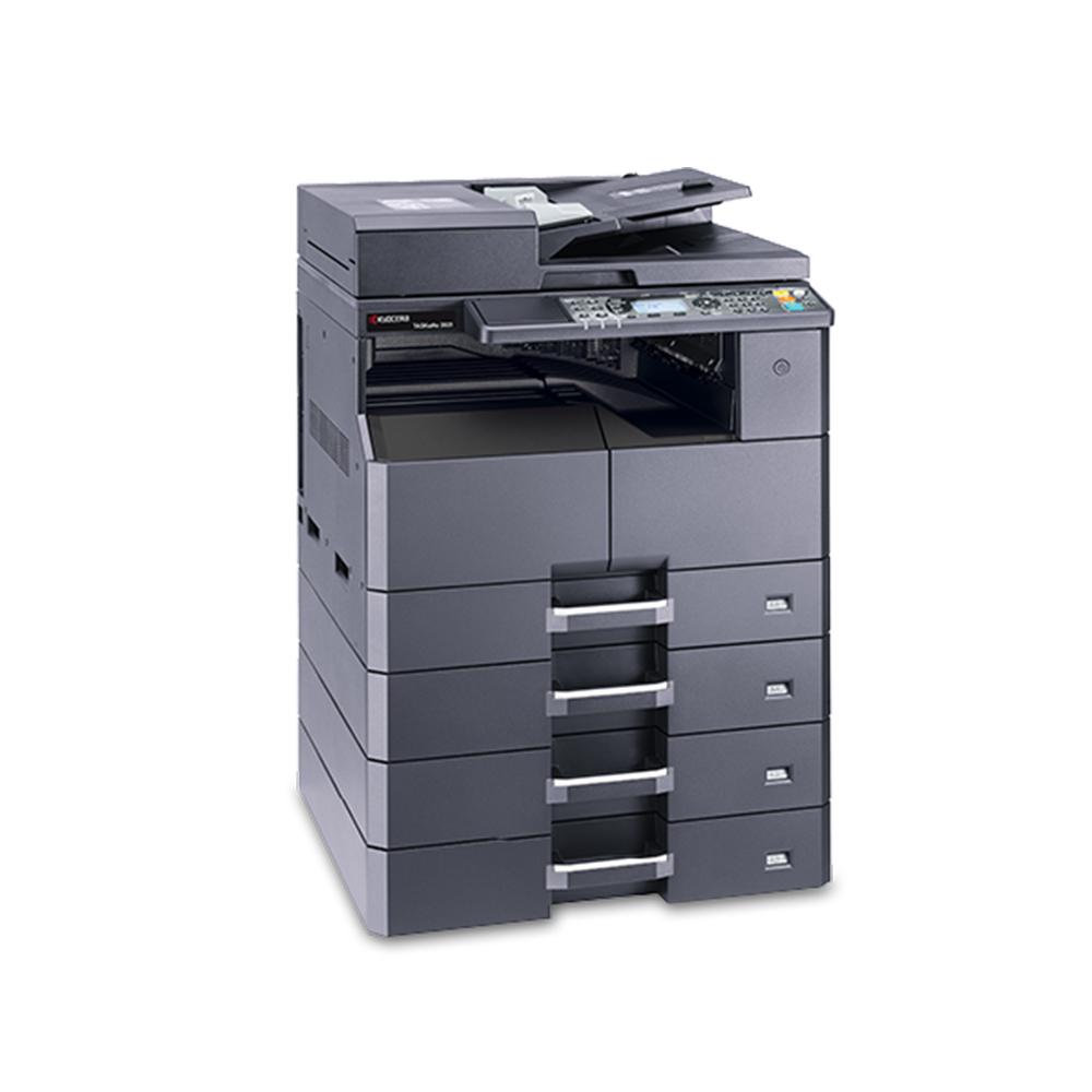 KYOCERA TASKalfa 2021 Α3 mono laser multifunctional printer (1102ZP3NL0) (KYOTASK2021)