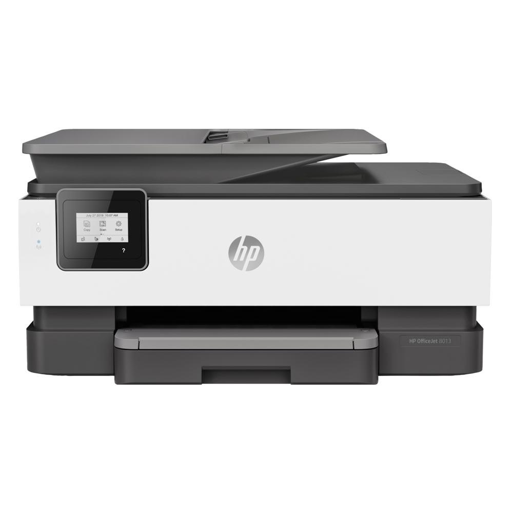 HP Officejet 8013 Color MFP (1KR70B) (HP1KR70B)