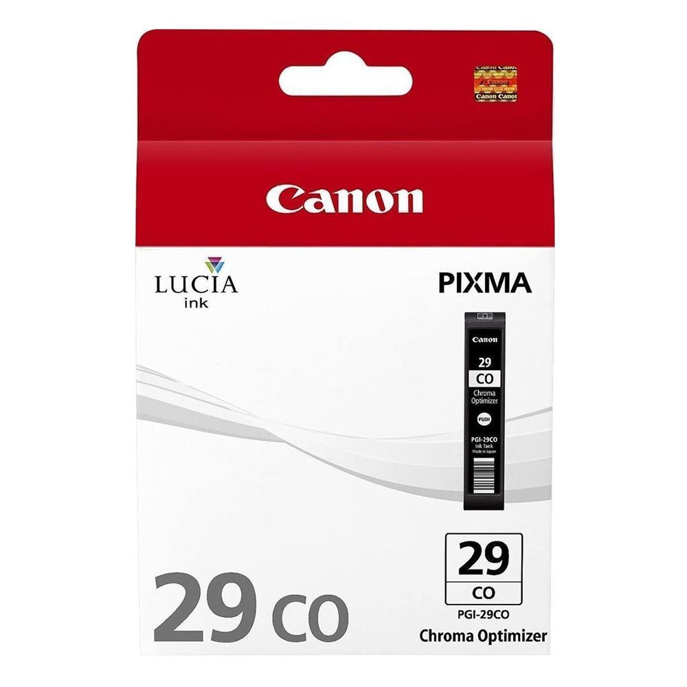 Canon Μελάνι Inkjet PGI-29CO Chroma Optimizer (4879B001) (CANPGI-29CO)