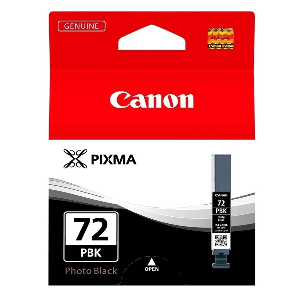 Canon Μελάνι Inkjet PGI-72PBK Photo Black (6403B001) (CANPGI-72PBK)