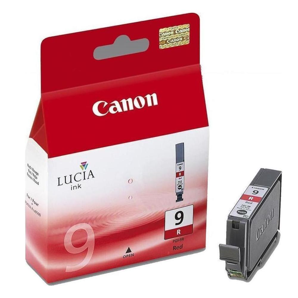 Canon Μελάνι Inkjet PGI-72R Red (6410B001) (CANPGI-72R)