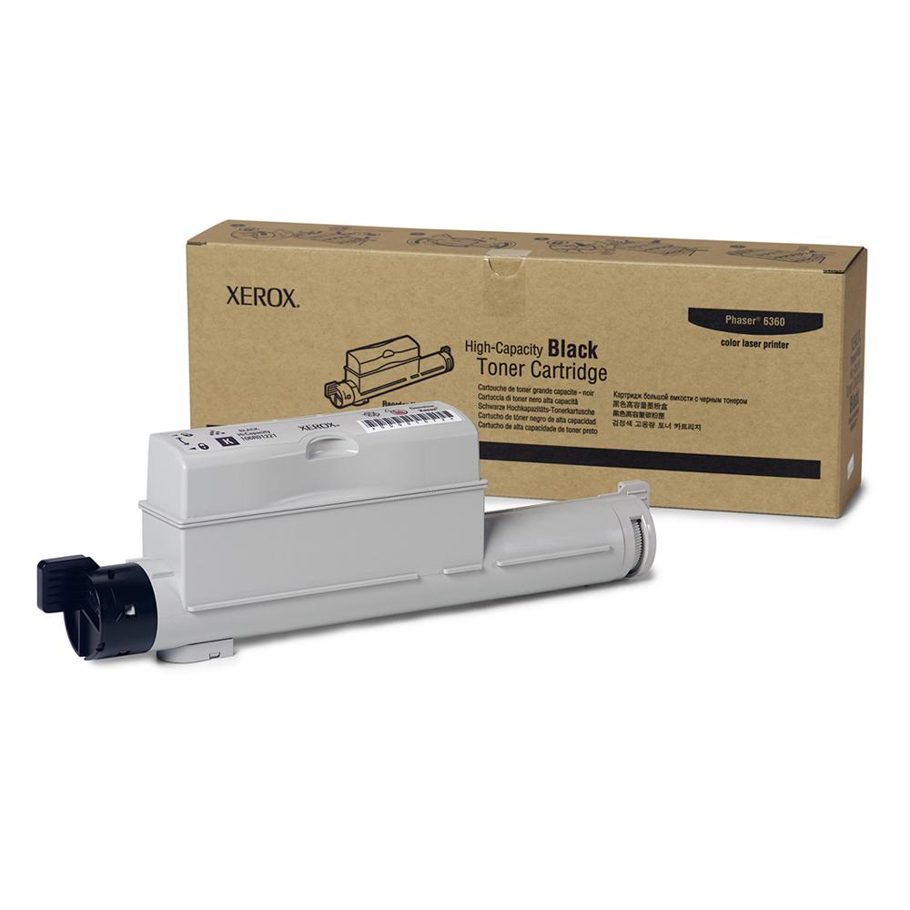 XEROX 7142 BLACK INK CASSETE HY (220ml) (106R01300) (XER106R01300)
