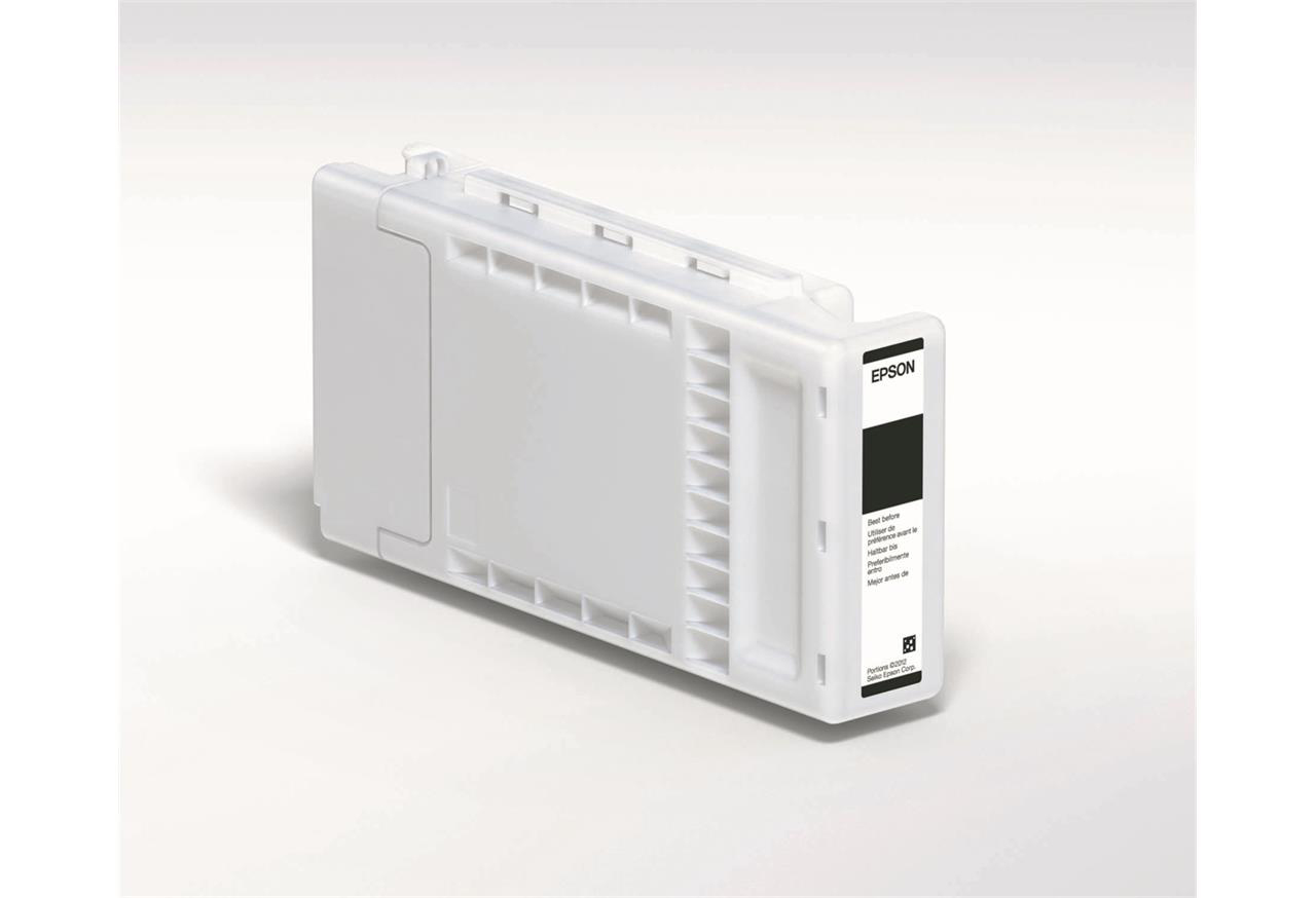 Epson Μελάνι Inkjet T8007 Grey (C13T800700) (EPST800700)