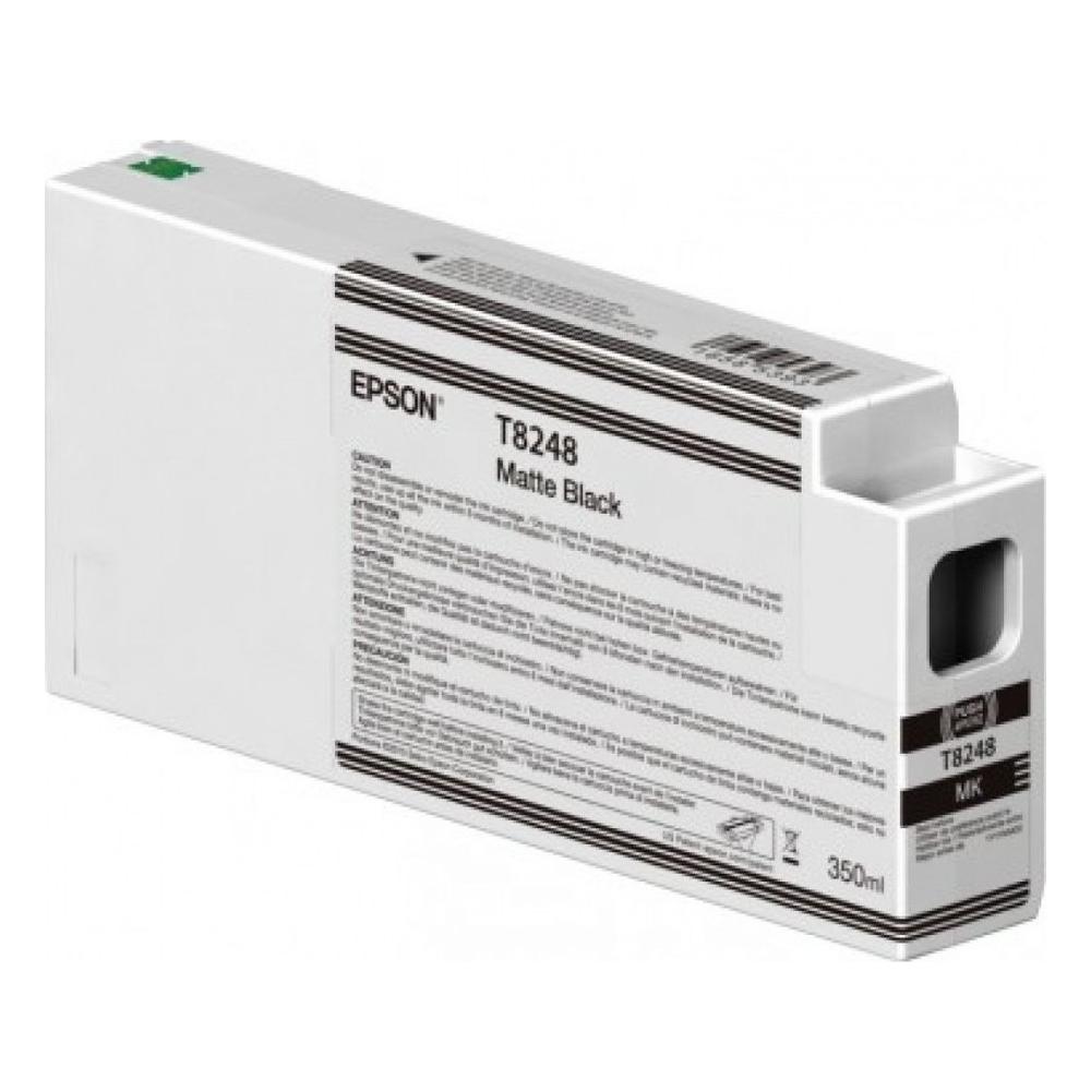 Epson Μελάνι Inkjet T8249 Black (C13T824900) (EPST824900)