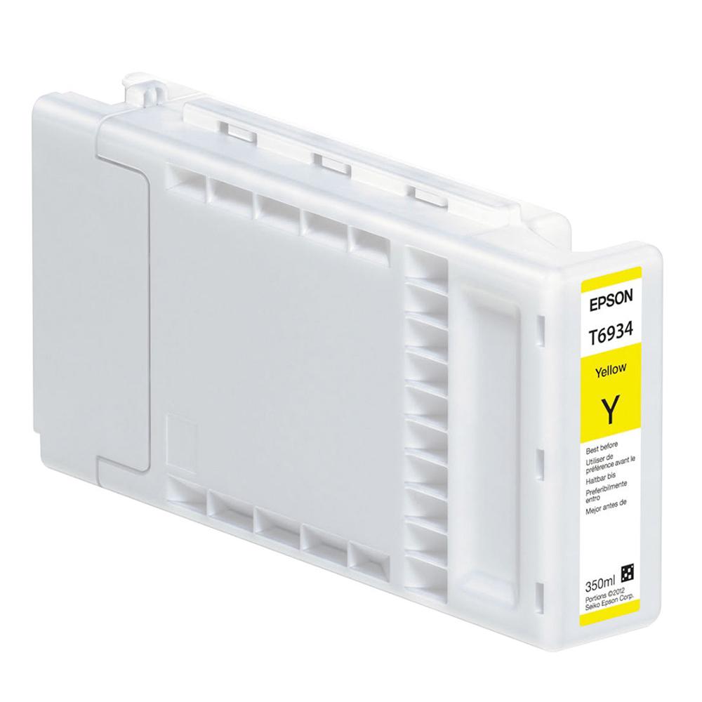 Epson Μελάνι Inkjet T6934 Yellow (C13T693400) (EPST693400)