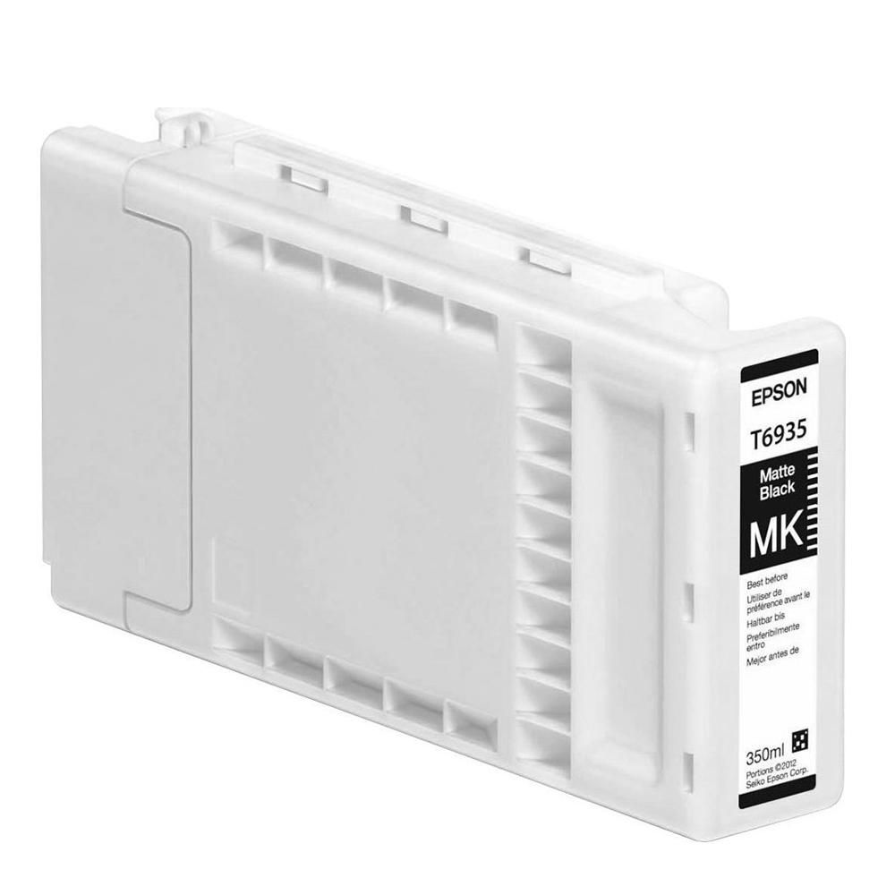 Epson Μελάνι Inkjet T6935 Matte Black (C13T693500) (EPST693500)