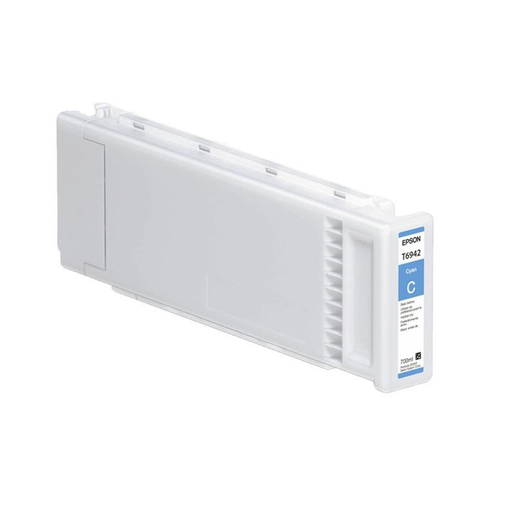 Epson Μελάνι Inkjet T6942 Cyan (C13T694200) (EPST694200)