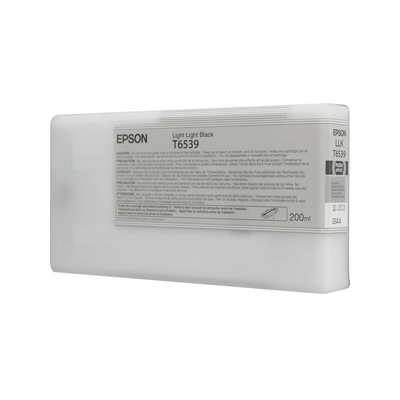 Epson Μελάνι Inkjet T653900 Black (C13T653900) (EPST653900)