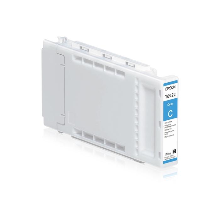Epson Μελάνι Inkjet T7000 SureColor Cyan 110 ml (C13T692200) (EPST692200)