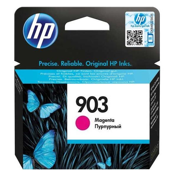 HP Μελάνι Inkjet No.903 Magenta (T6L91AE) (HPT6L91AE)