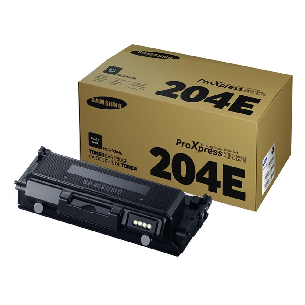 Samsung MLT-D204E Extra H-Yield Blk Cartridge (SU925A) (HPMLTD204E)