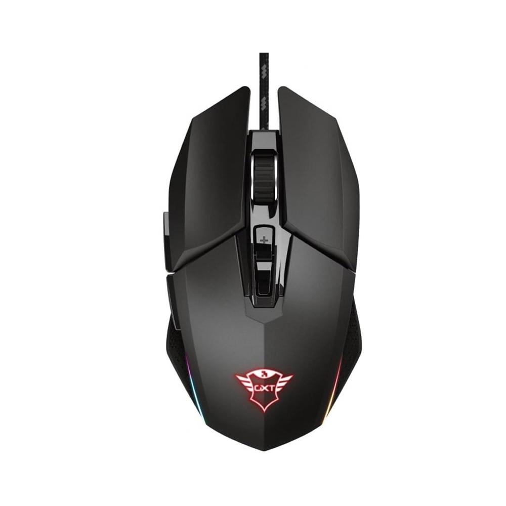 Trust GXT 950 Idon Illuminated Gaming Mouse (23645) (TRS23645)