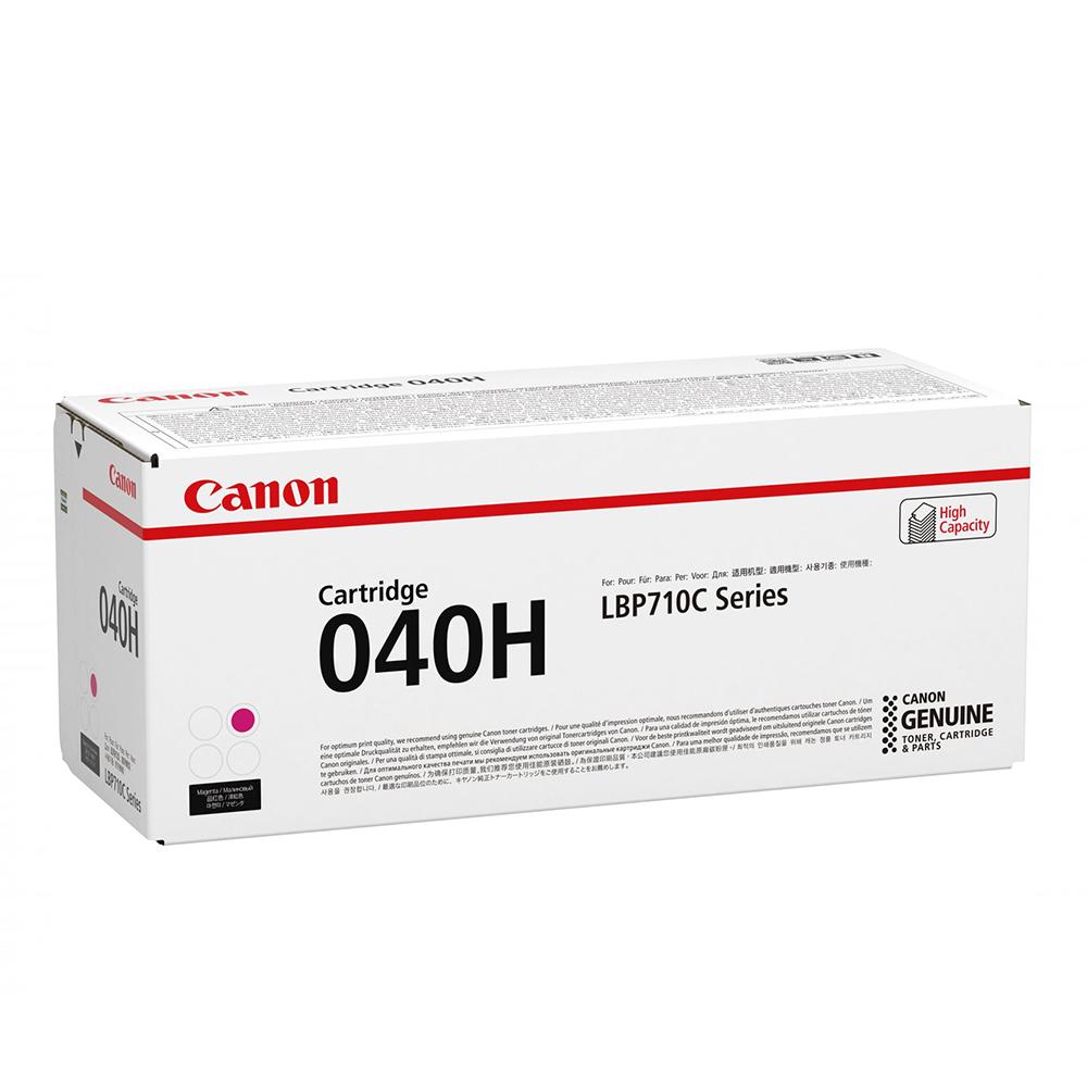 CANON LBP710 SERIES TONER YELLOW (5.4K) (0454C001) (CAN-040Y)