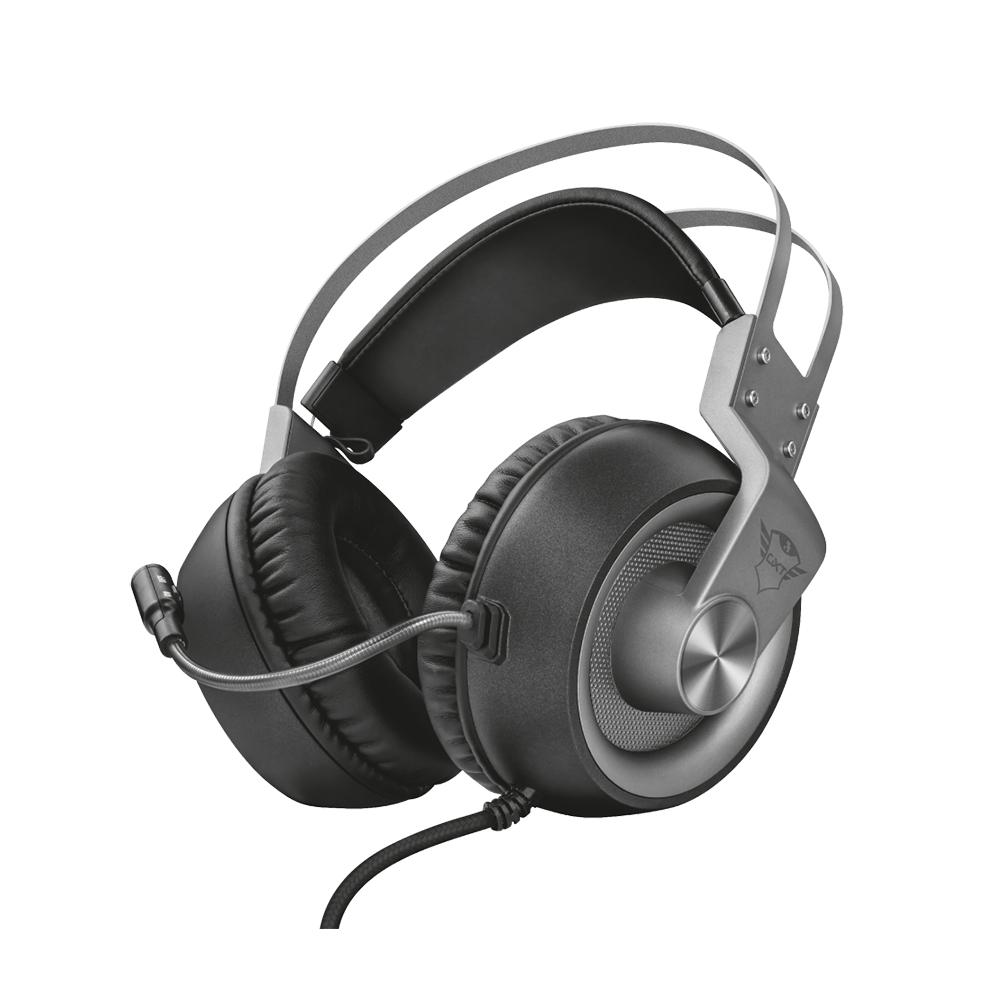 Trust GXT 430 Ironn Gaming Headset (23209) (TRS23209)