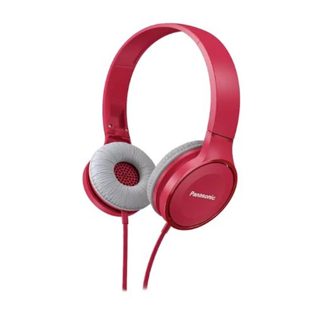 Panasonic RP-HF100ME Pink (RP-HF100ME-P) (PANRP-HF100ME-P)